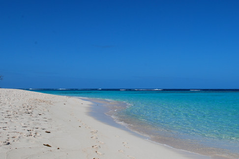BVIs Karibik