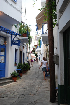 Sporaden Griechenland