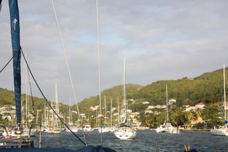 Hafen Marina Karibk