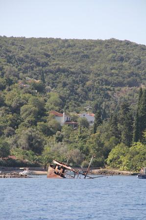 Segeln in Montenegro