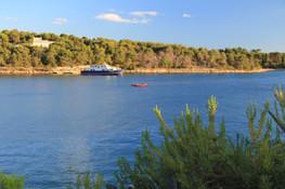 Kroatien Segeltörn