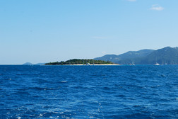 Segeltörn British Virgin Islands