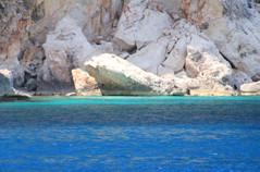 Türkises Meer Sardinien