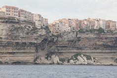 Steilküste Sardinien