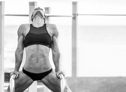 6 life lessons CrossFit has taught me.