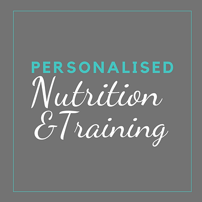 Personalised Nutrition and Training Programs