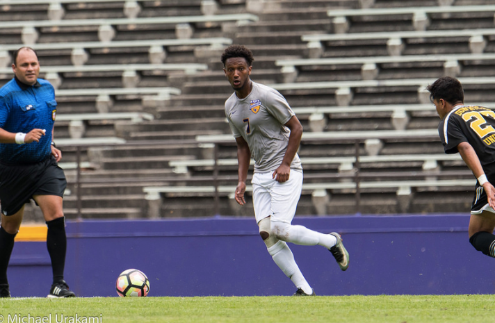 SFSU Soccer