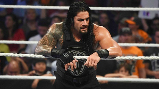 Roman Reigns Needs To Turn Heel