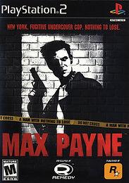 Max Payne (NEW SEALED)