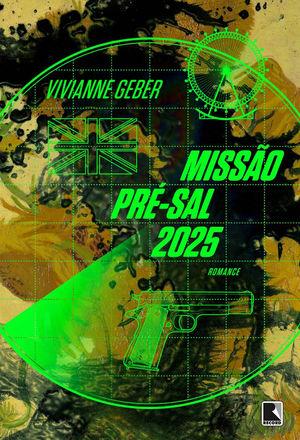 Missão Pré-Sal 2025