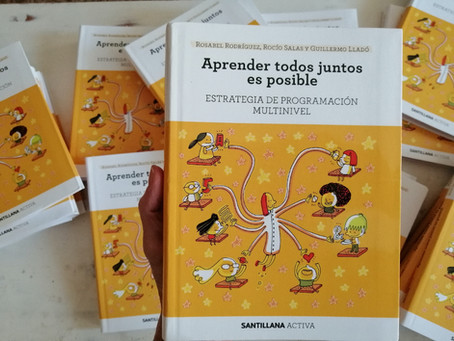 A la venta el libro sobre la EPM, publicado por SANTILLANA ACTIVA