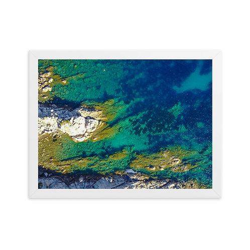Frame Corsica Sea #02