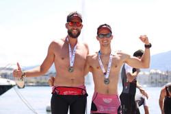 Triathlon Genève 2018