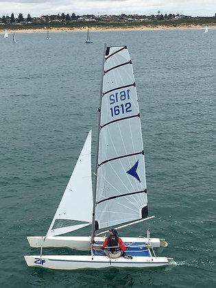 Arrow Catamaran Mainsail