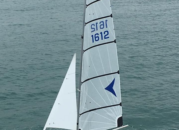 Arrow Catamaran Mainsail