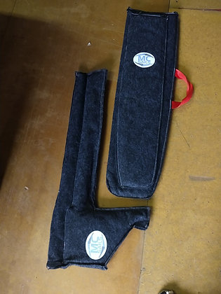NS/MG Centreboard/Rudder Cover