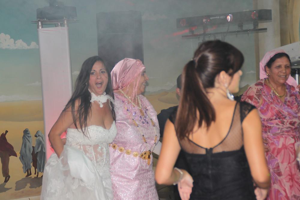 dj mariage oriental istres