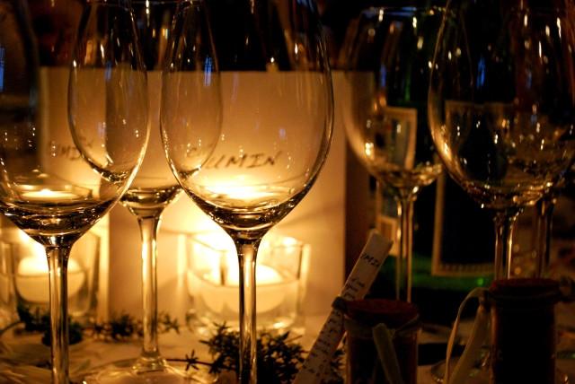 choisir son vin soirée mariage