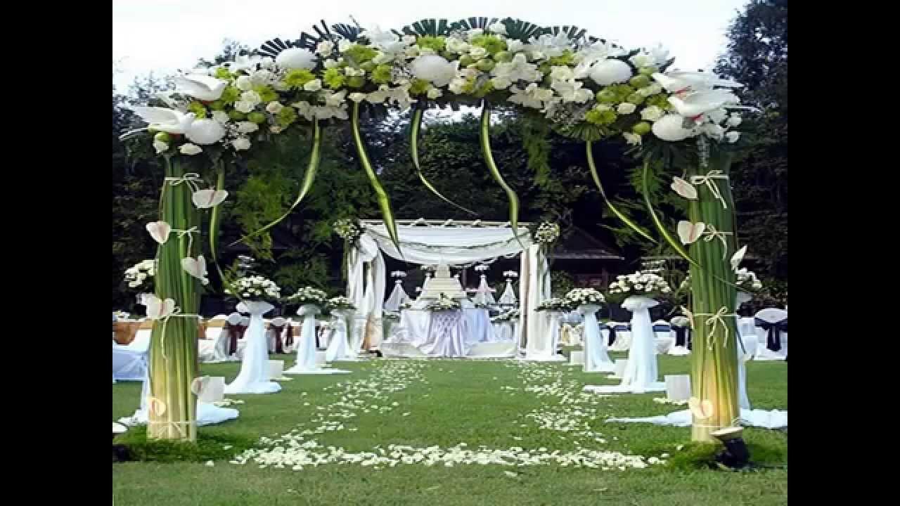 Animation cérémonie mariage