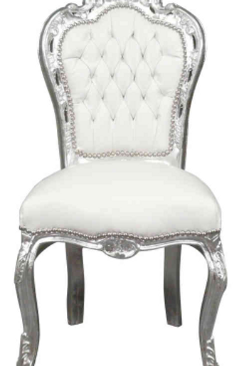 Chaise baroque - royal