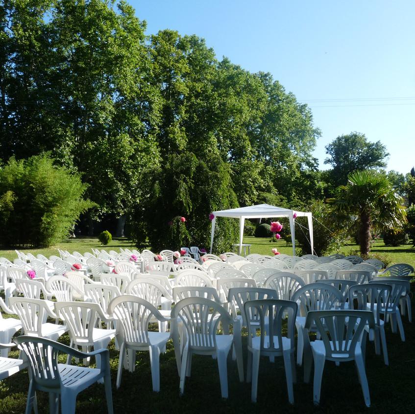 domaine bergerie curebourse ceremonie mariage