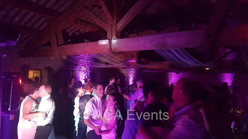dj professionnel animation soirée réception mariage salon de provence