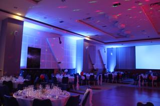 Hôtel Radisson Blu - Fête du personnel