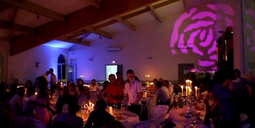 dj soirée mariage ansouis vaucluse