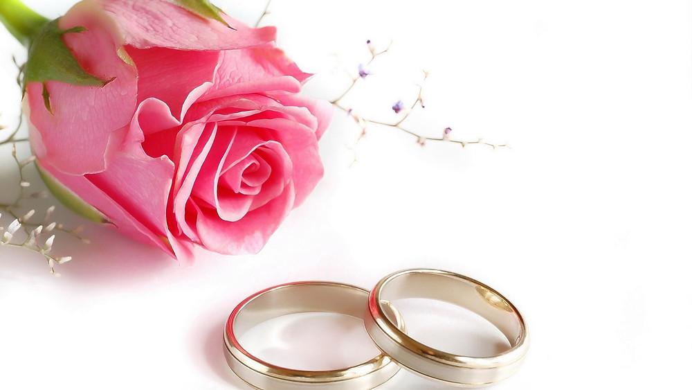 idee fil rouge soiree mariage