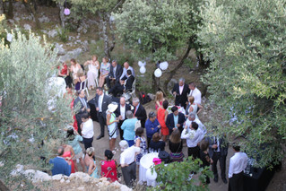 Mariage à Mons