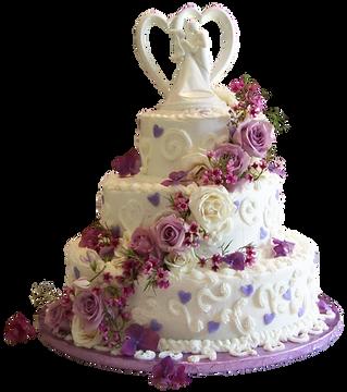 Choisir le wedding cake de votre Mariage