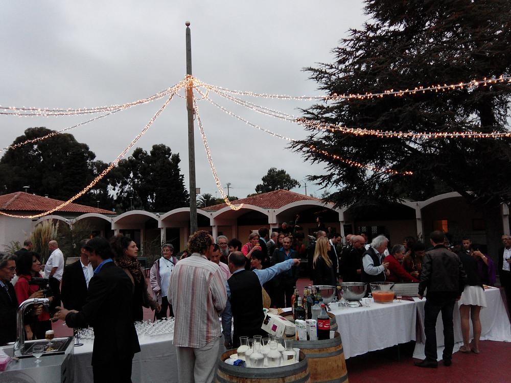 dj soirée mariage la manne Bormes-les-Mimosas