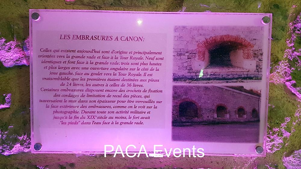 Histoire fort de l'Eguillette à la Seyne sur Mer by PACA Events