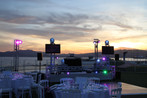 Mariage à Cannes