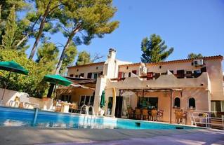 Pool Party à Aix en Provence