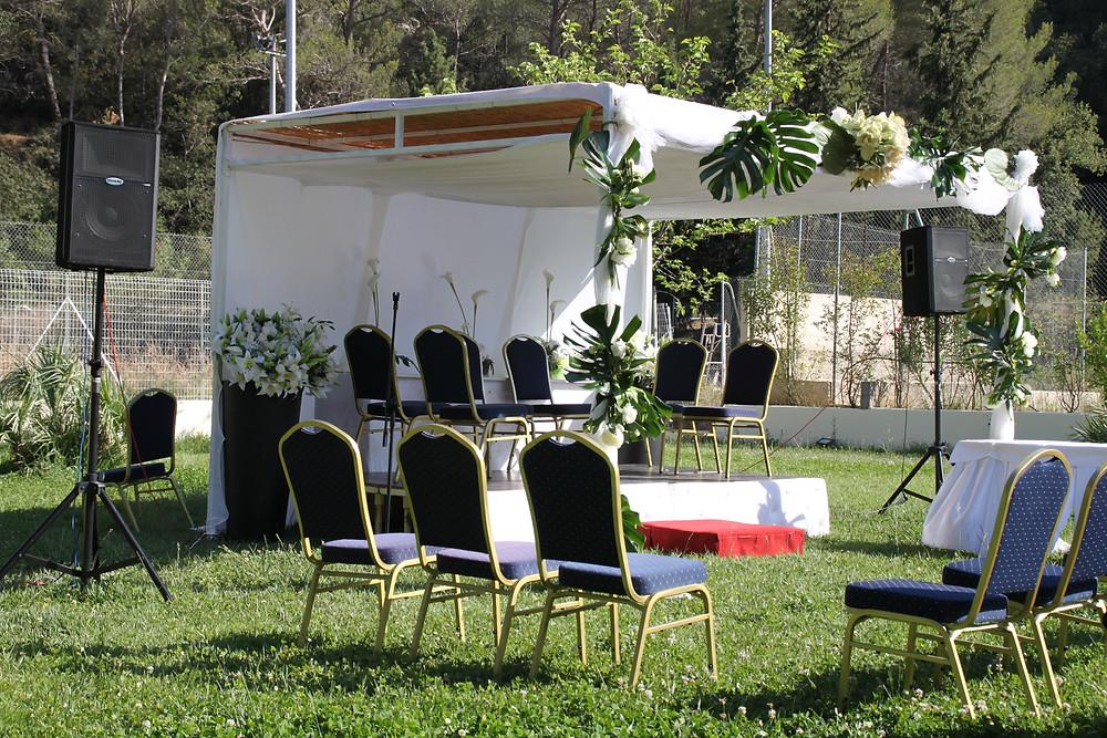 dj mariage juif marseille