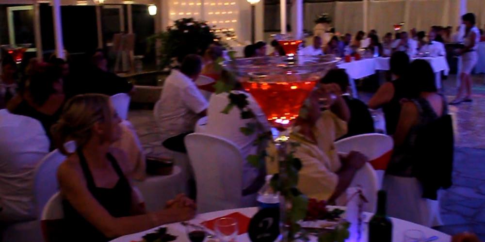 dj soirée animation mariage var region paca