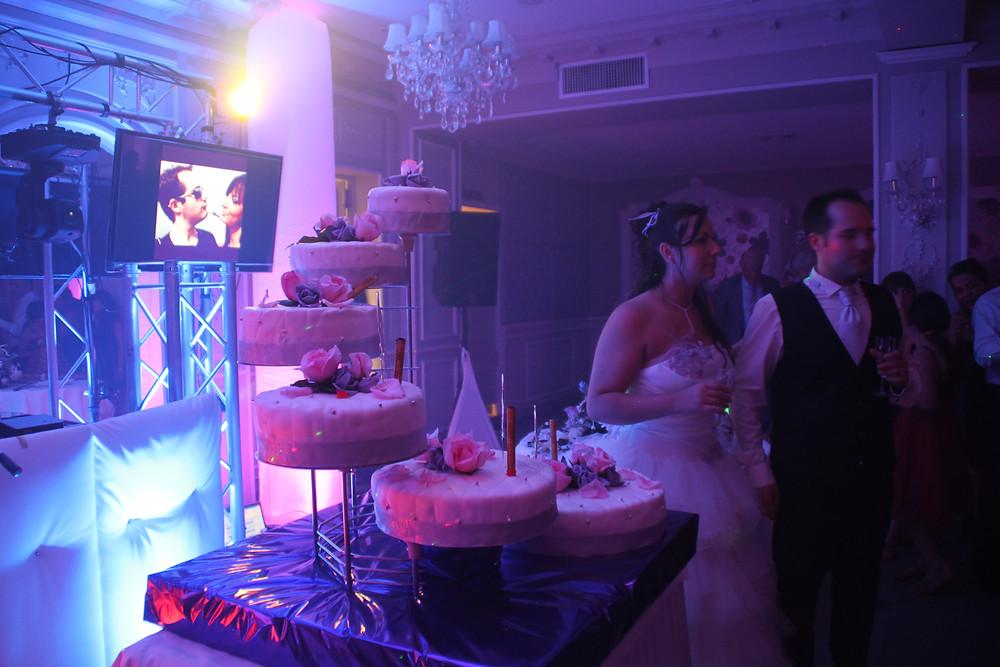 dj soirée mariage animation region paca nice cote d'azur