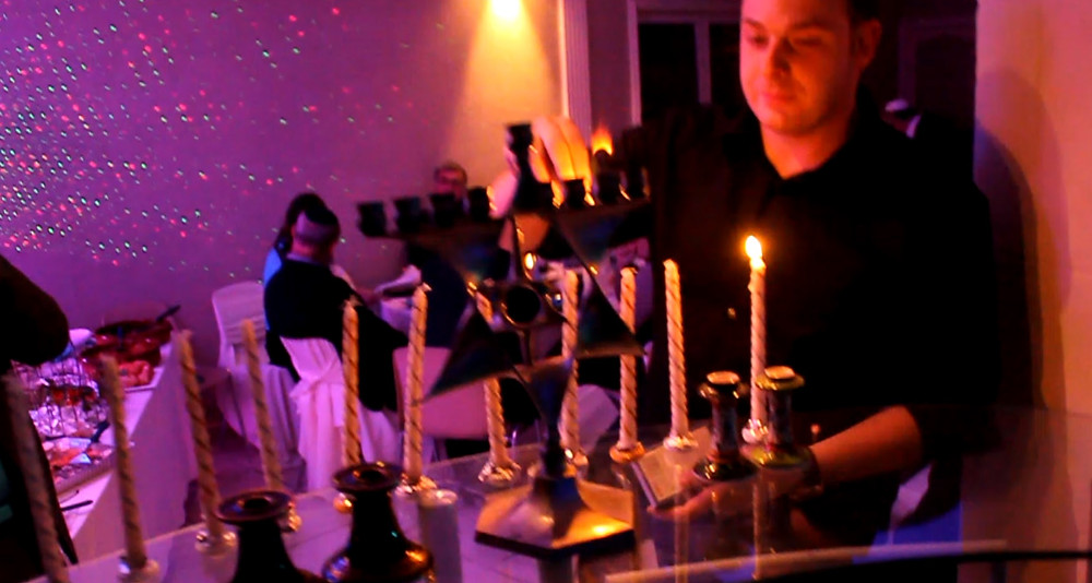 dj animation bar mitzvah cote d'azur