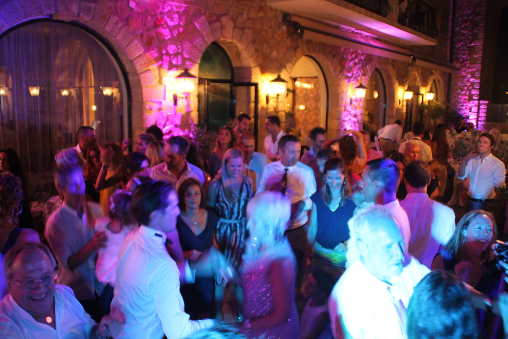 dj soirée animation mariage prestataire evenementiel bendor bandol region paca events