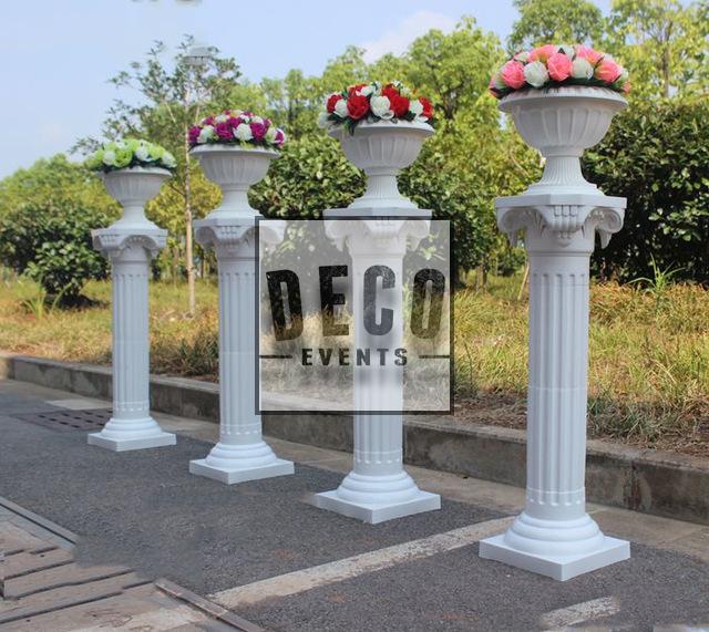 DECO_Events_location_colonnes_romaines_pilliers_decoration_mariage_region_paca_1