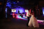 Mariage à Aurons