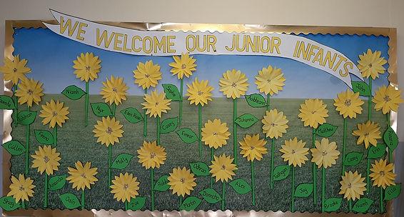 Junior Infants Display.jpg