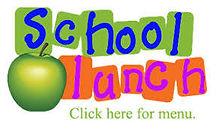 school lunch menu clip art.jfif