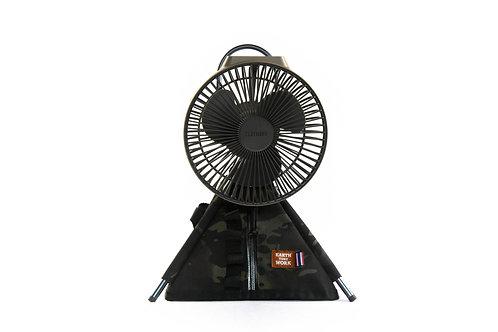 Fan Storage (Claymore V600)