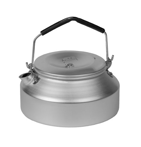 Kettle 25 Large, 0.9 L. Stainless steel knob