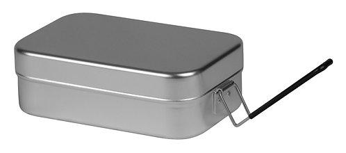 Mess tin BLACK HANDLE Large (500209)