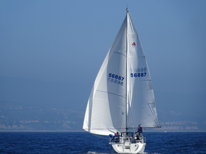 Sailing, Relaxing & Fun (5 Hours)