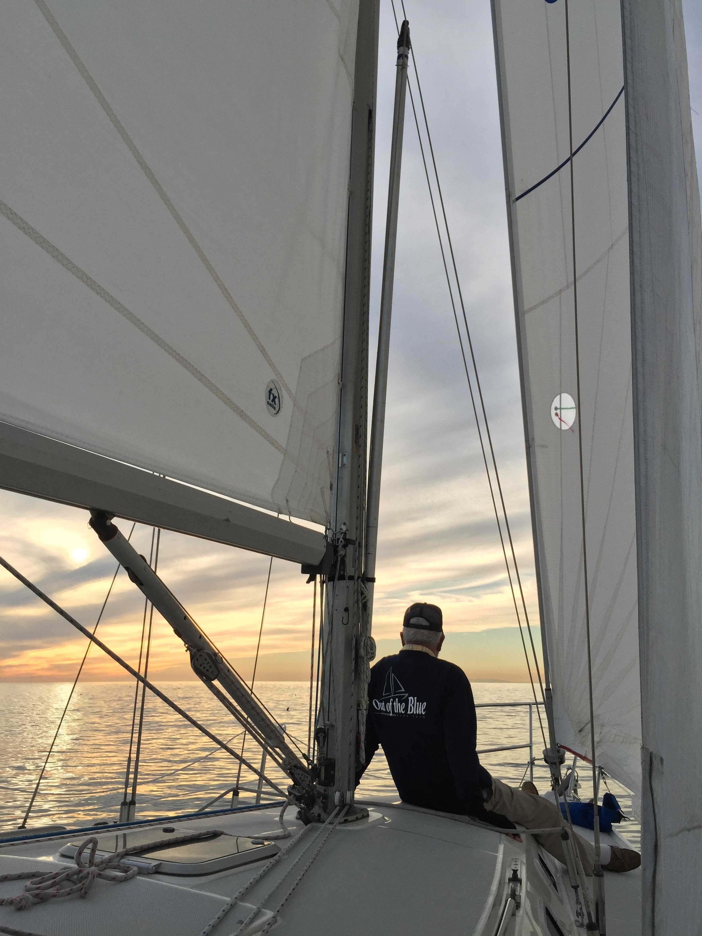 Dana Point Sailing Charter