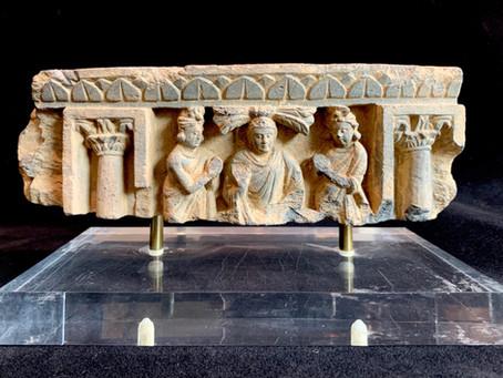 仏教美術の源流 ガンダーラ